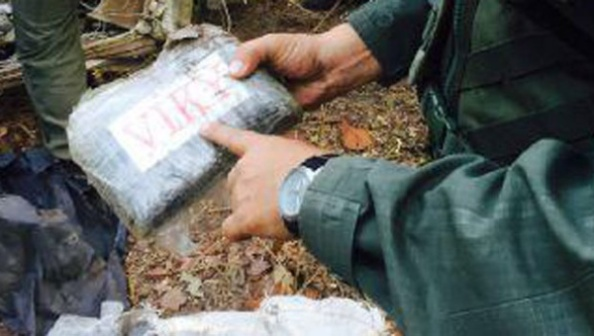 La drogue| Photo: @ notisur24