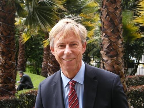Anders Kompass