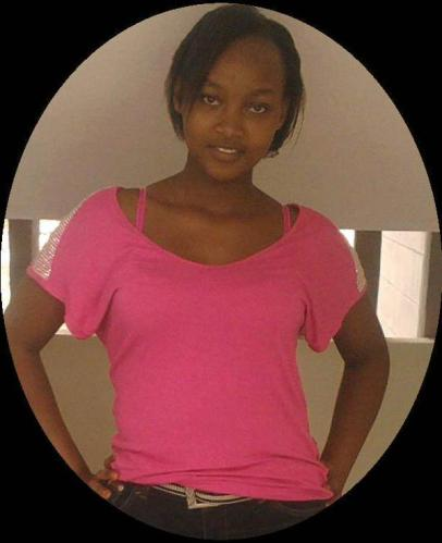 Mary Muchiri, miss Université de Garissa