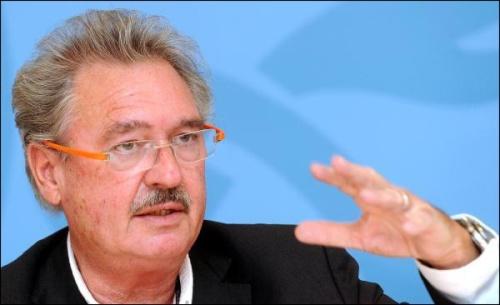 Jean Asselborn (photo: Editpress)