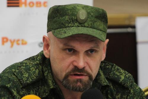 Alexei Mozgovoï