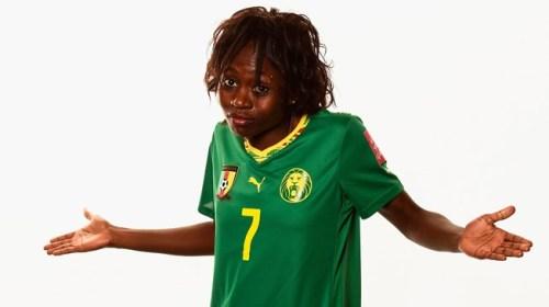 Gabrielle Aboudi Onguéné