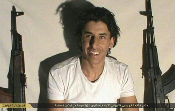 Abou Yahya al-Qayrawani