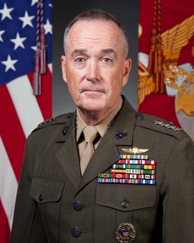 Joseph Francis Dunford, Jr.