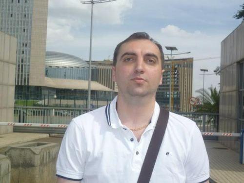 Mikhaïl Gamandiy-Egorov